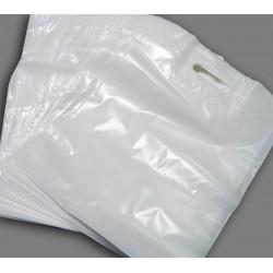 Полиэтиленовый пакет 30х40 см