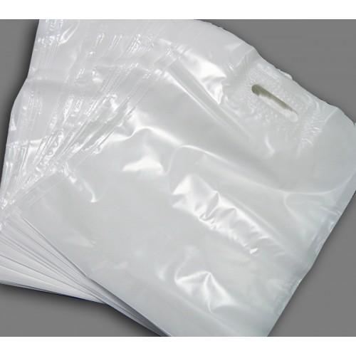 Полиэтиленовый пакет 30х40 см.