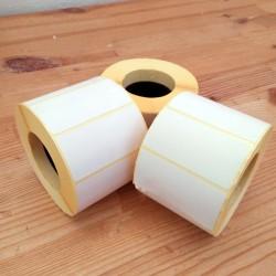 Термоэтикетка 58x30 мм (1000 шт.) T-ECO